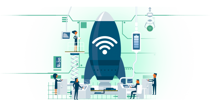 We are Reimagining WiFi Marketing and Analytics