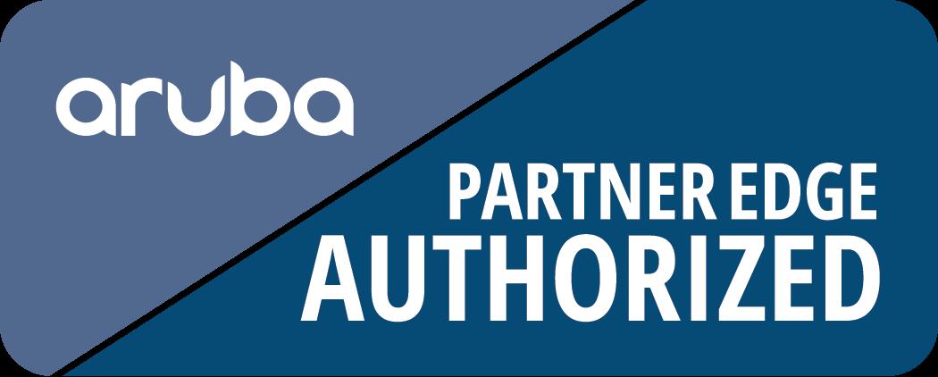 Aruba Partner Edge Authorized