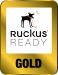 Ruckus ready gold