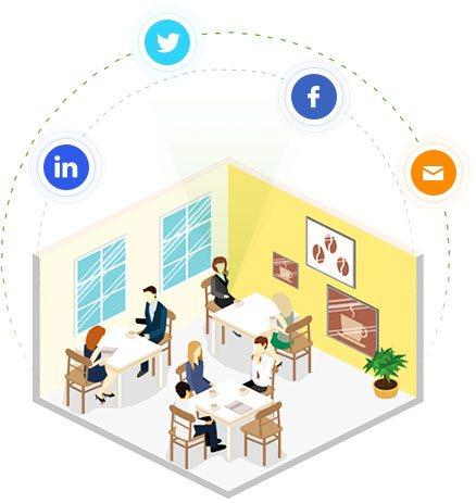 Social WiFi