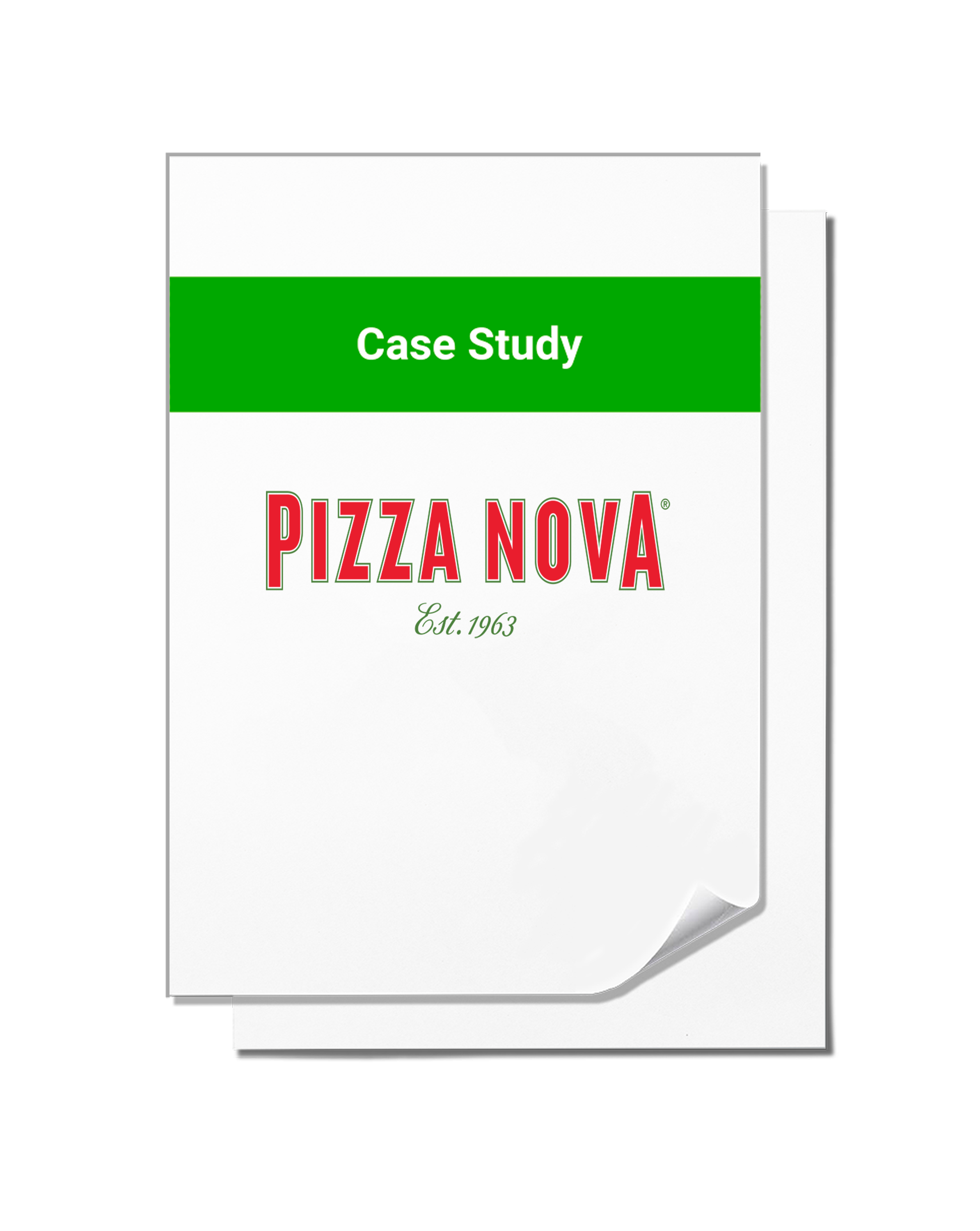 How Pizza Nova Achieved 100% User Growth and a 15x ROI