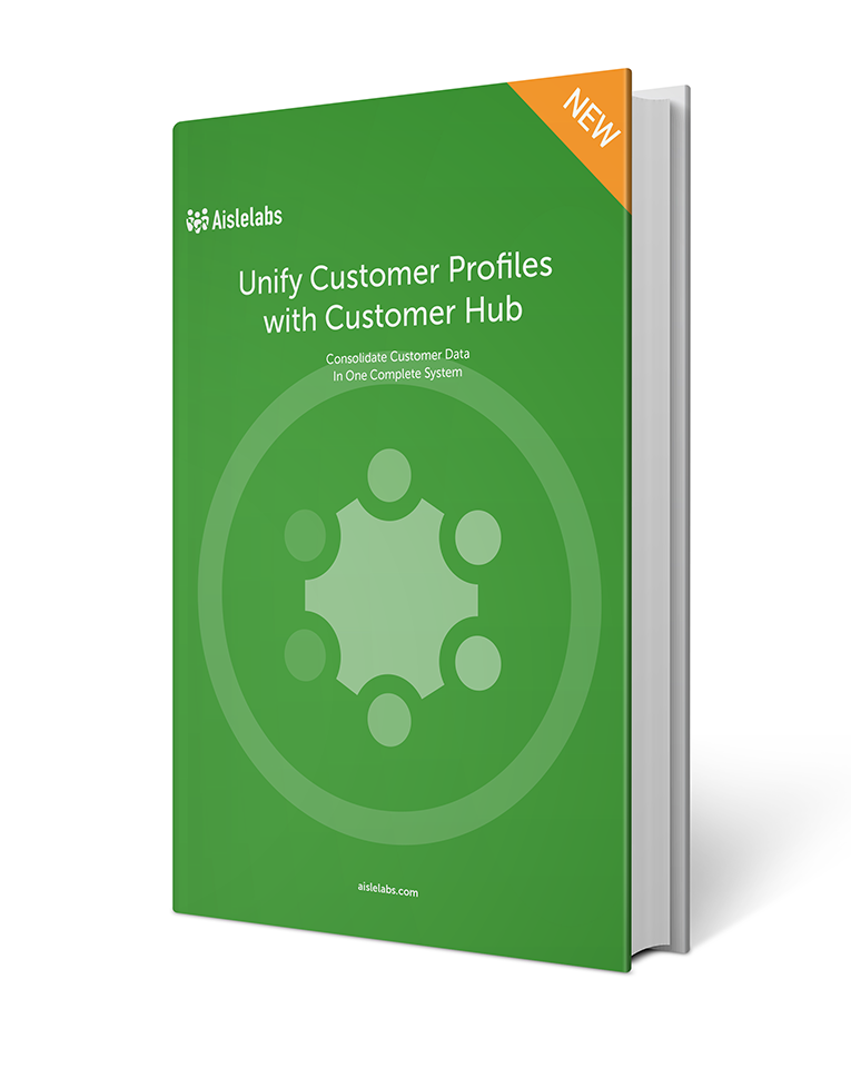 Unify Customer Profiles with Customer Hub