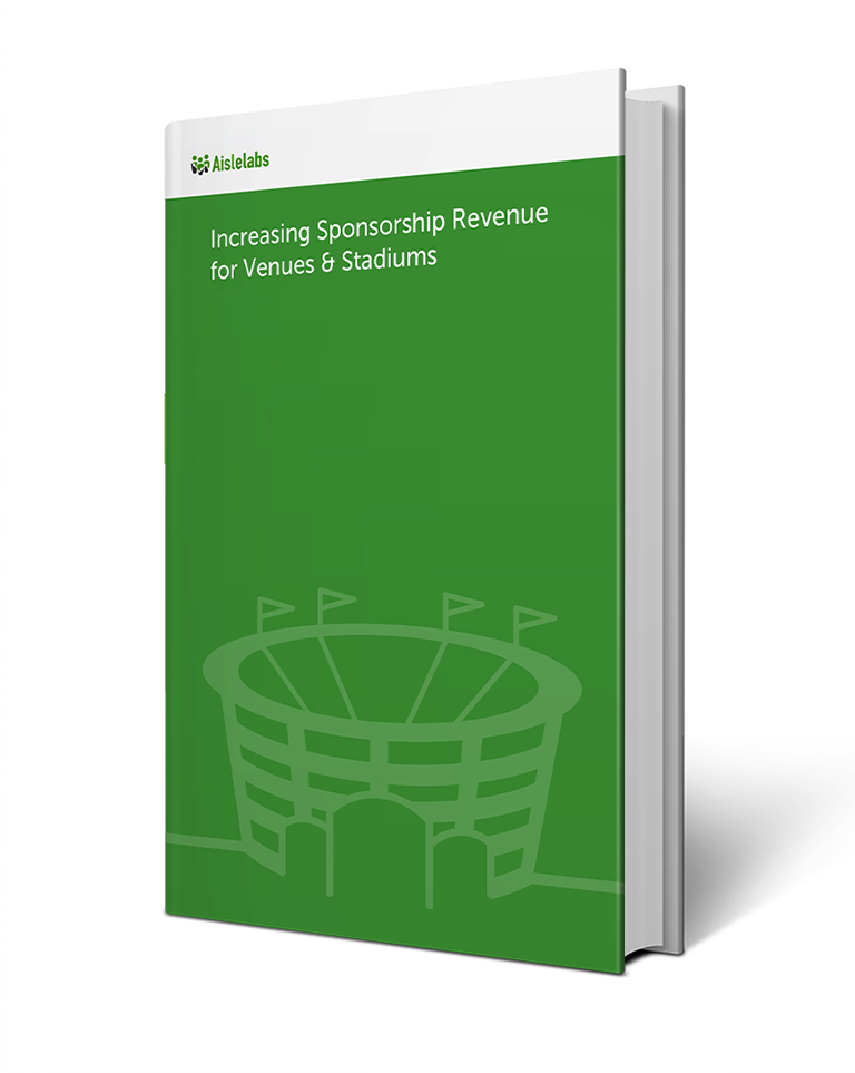 Increasing Sponsorship Revenue for Venues & Stadiums