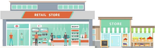 Behaviorally Re-Target Your In-Store Shoppers with WiFi Marketing for Retail