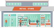 Retail & Brands