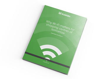 Why Wi-Fi Matters for Malls White Paper