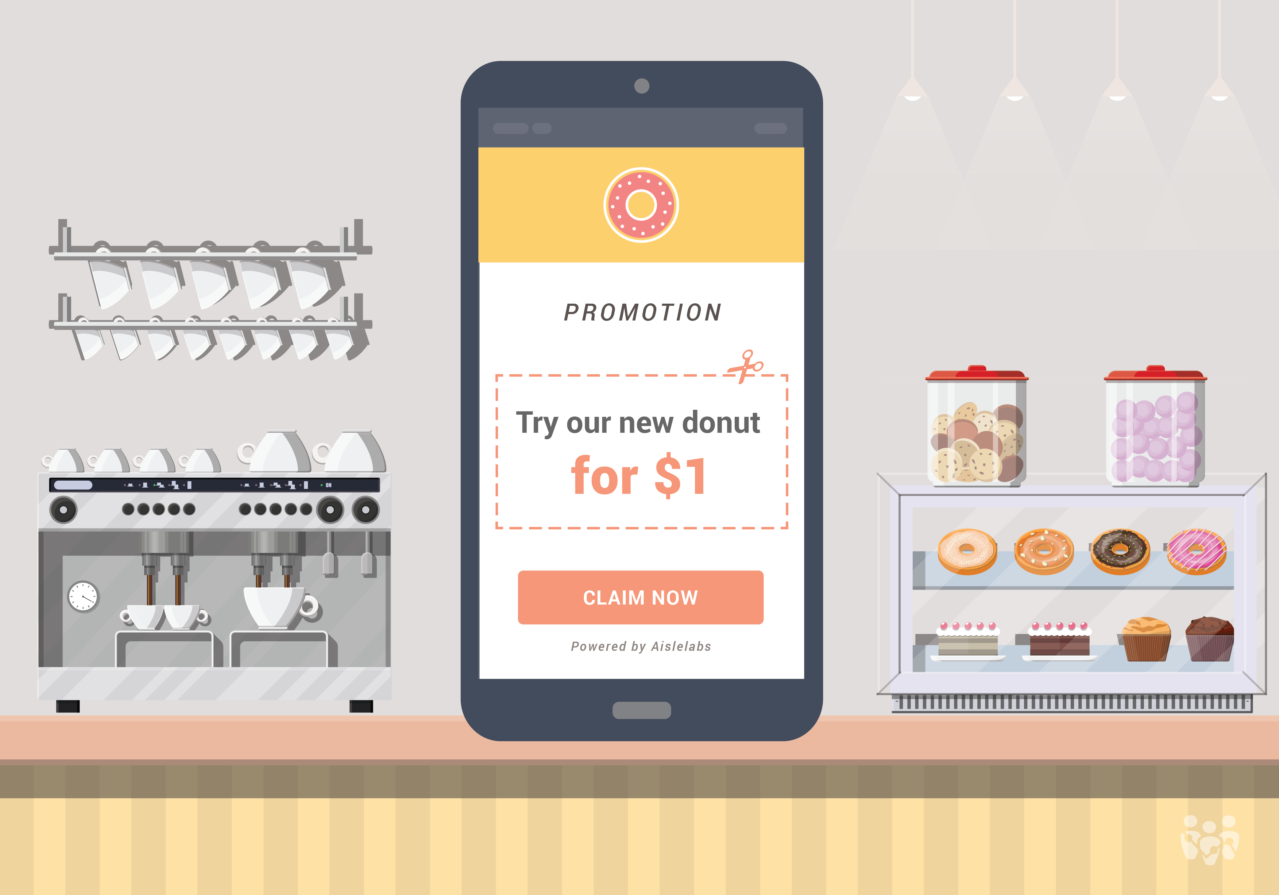 Announcing Smart Coupons: Promo Codes for Restaurants and