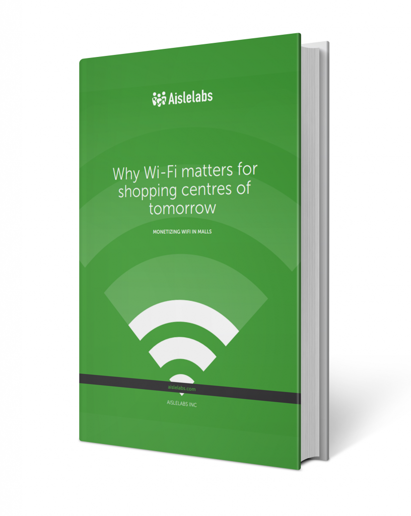 Shopping Centres Guest Wifi whitepaper