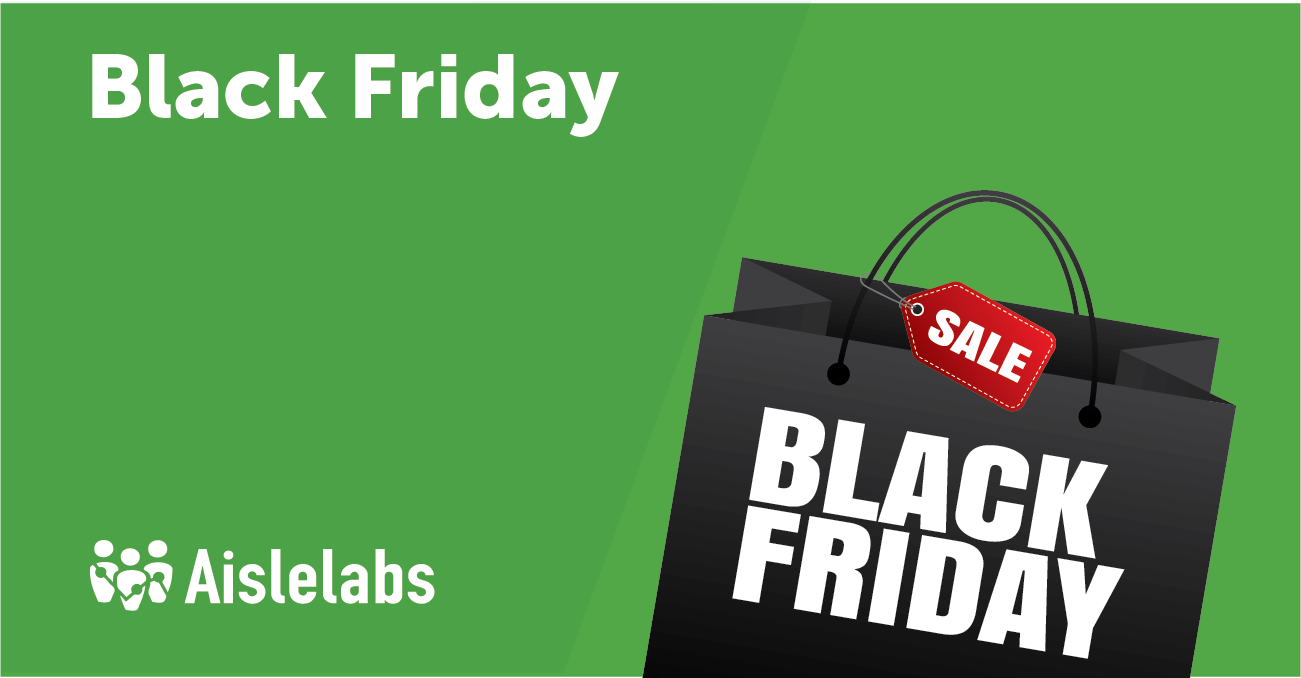 WiFi Marketing for Black Friday