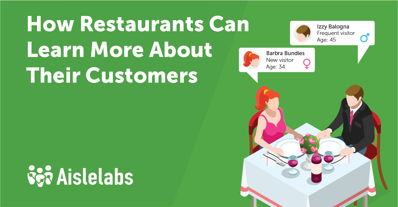 How to Learn More About Your Customers and Build Restaurant Loyalty